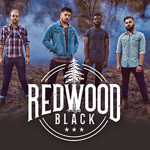 Redwood Black