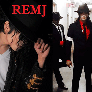 REMJ - Michael Jackson Impersonator and Tribute Artist